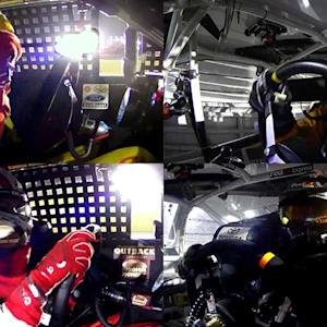 All Access: Championship 4 final pit stops