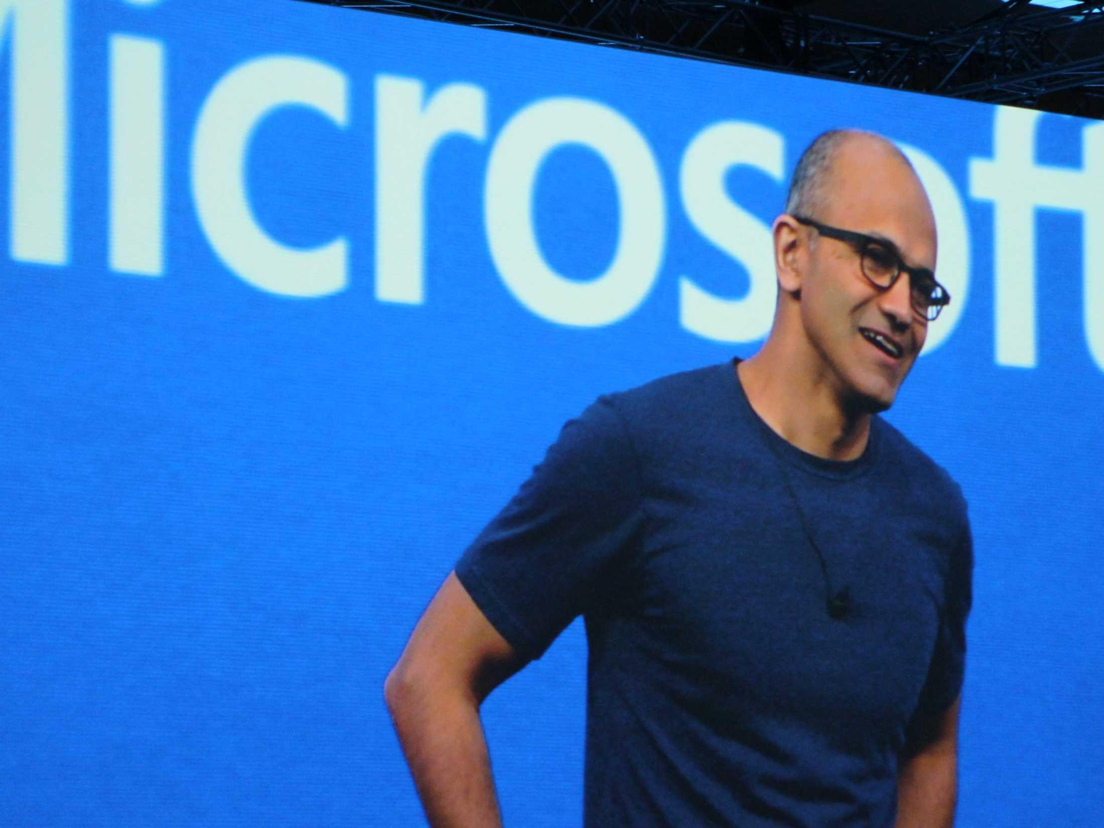 Here's more proof that companies are jumping on Microsoft Office 365 like crazy
