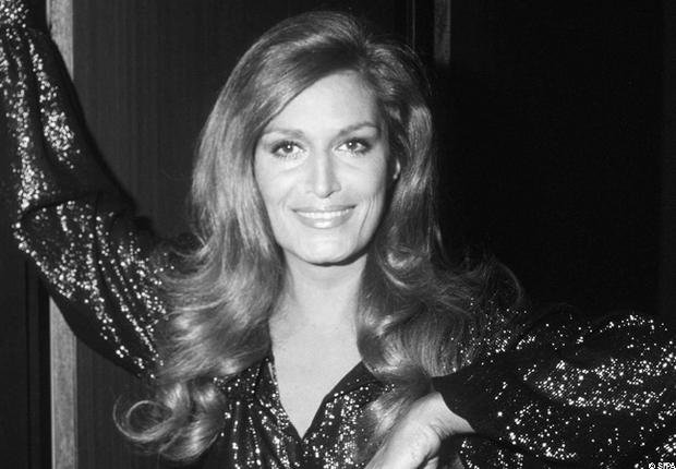 Photos- Dalida, l&#39;amour  mort