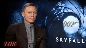 'Skyfall' Becomes Biggest U.K. Box Office Success