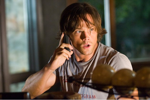 Jared Padalecki Friday the 13th Production Stills New Line 2009