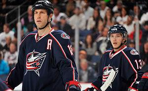 Easy to root for downtrodden Blue Jackets