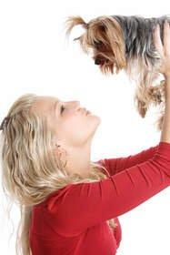 Kissable Care for Your Dog