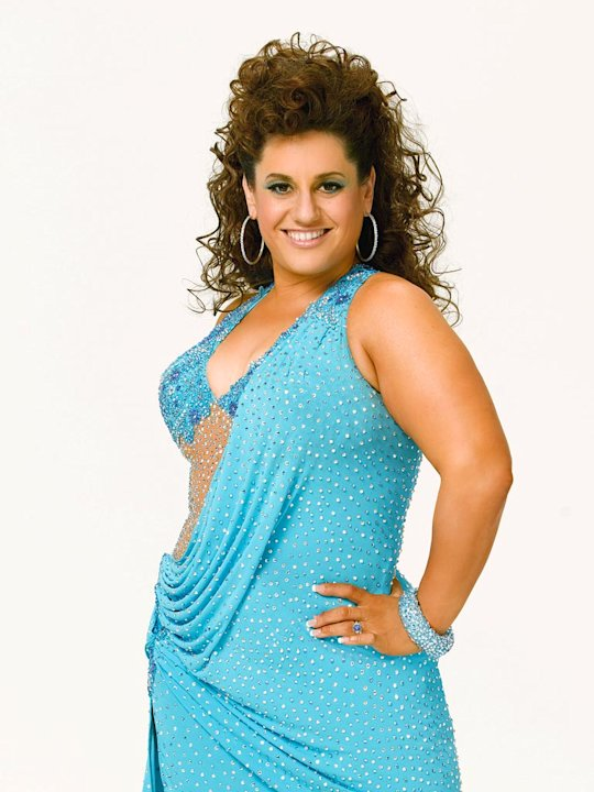 "Marissa Jaret Winokur is best known for creating the role of ""Tracy Turnblad"" in the hit Broadway musical ""Hairspray,"" and is partners with professional dancer Tony Dovolani on Season 6 of Dancing wit"