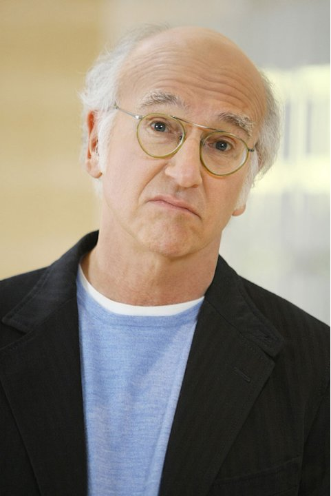 "Larry David stars in ""Curb Your Enthusiasm."""