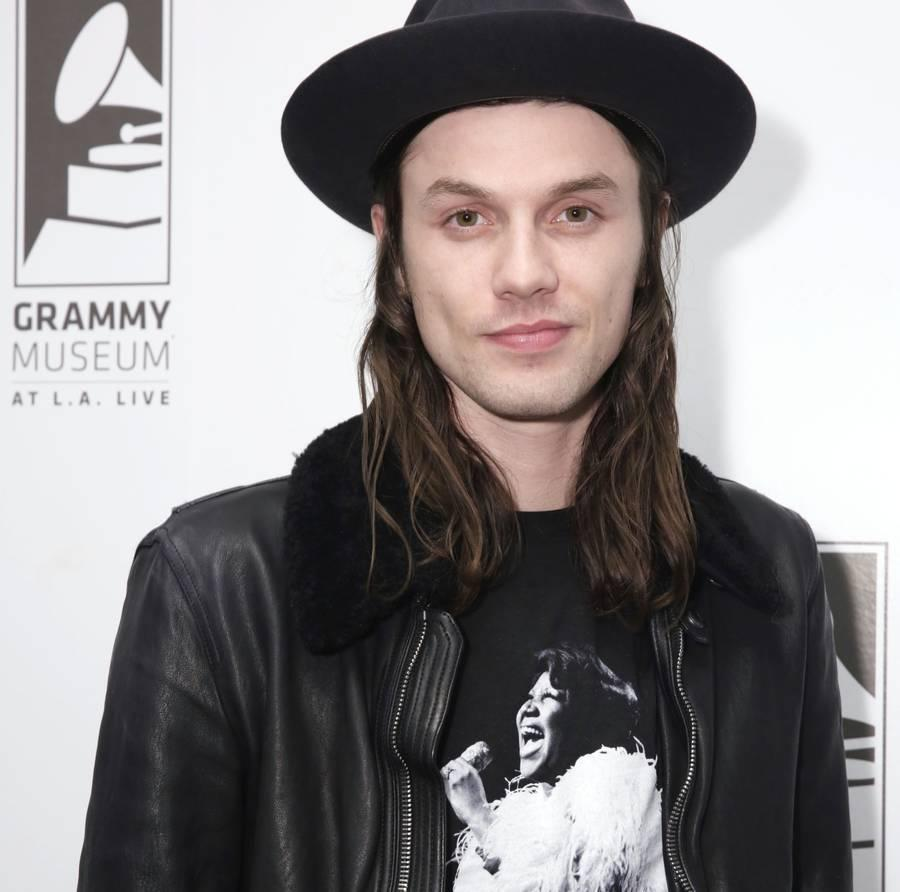 Who Is James Bay? What You Need to Know About the Grammy Nominee for Best New Artist