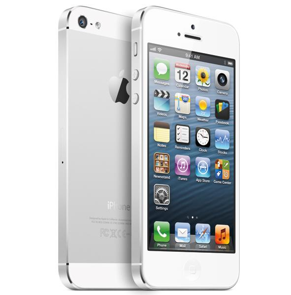iPhone 5′s new display tech seen as reason for supply shortages