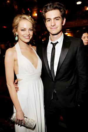 Andrew Garfield: How I Fell for Emma Stone