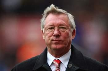 Sir Alex Ferguson: 'We never thought we'd get Van Persie'