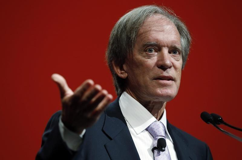 Bill Gross: Fed tightening now could create self-inflicted instability