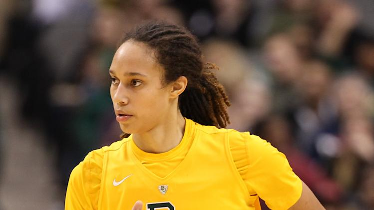 NCAA Womens Basketball: Big 12 Conference Tournament-Iowa State vs Baylor