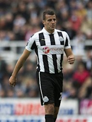 Steven Taylor could be sidelined until February with a hamstring injury