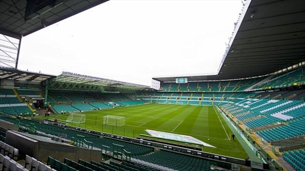 Celtic Park will host this season's William Hill Scottish Cup final