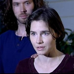"Amanda Knox ""incredibly grateful"" murder case is finally over"