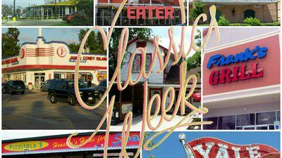 25 Classic Restaurants Every Houstonian Should Visit At Least Once
