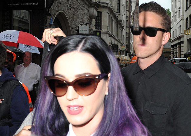 katy perry robert ackroyd