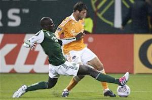 MLS Preview: Houston Dynamo - Portland Timbers