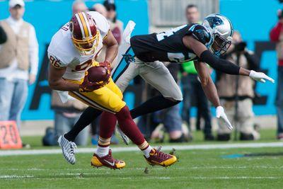 Jordan Reed has sprained MCL, per report, fantasy owners must monitor practice reports