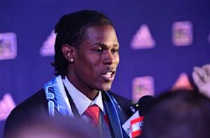 A look at the winners and losers of the 2014 MLS Draft