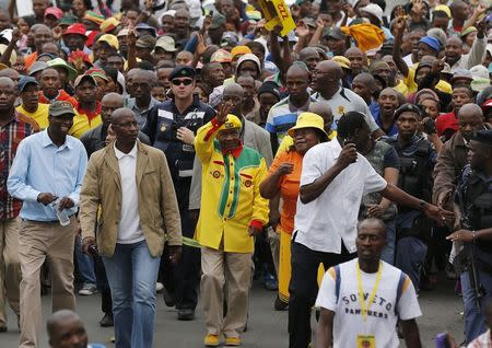 Lesotho prepares for early vote in bid to ease political crisis