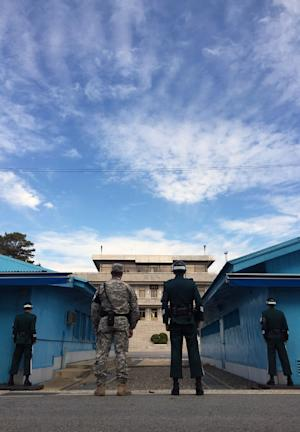 North, South Korea to hold rare talks next week