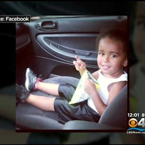 Father, Girlfriend Charged In Boy's Mauling Death