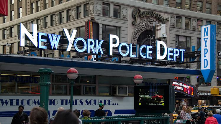 New York man wins $125,000 settlement after being arrested for photographing police
