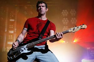 Nine Inch Nails' Eric Avery Leaves Band