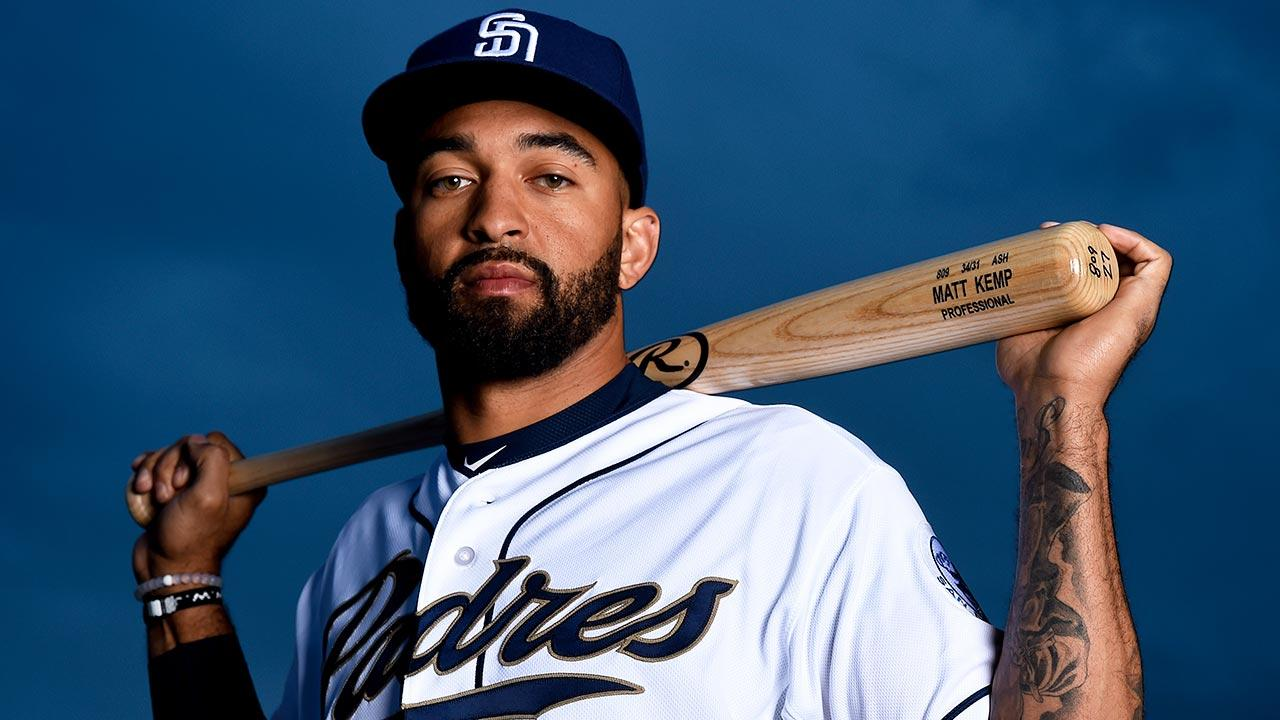 NL West 2015 preview: Can retooled Padres challenge Dodgers, Giants?