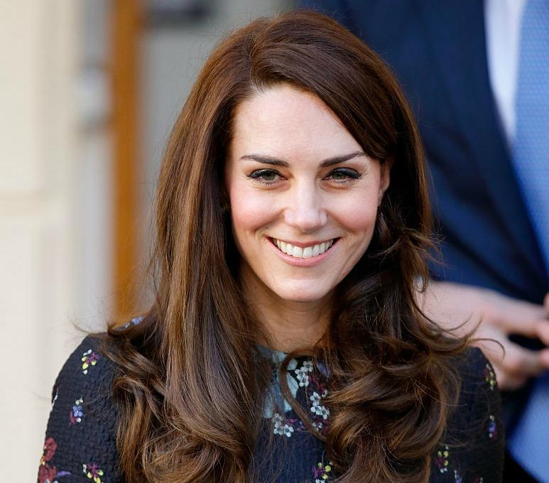 You need to know about the *dreamy* gift Meghan Markle gave Kate Middleton