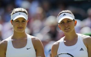 Canadians delight as Bouchard, Raonic rise