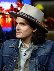 John Mayer: Taylor Swift's 'Dear John' Song 'Humiliated Me'