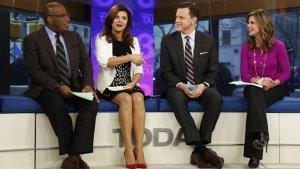 Tiffani Thiessen Unamused by 'Saved By The Bell' Ambush Reunion (Video)