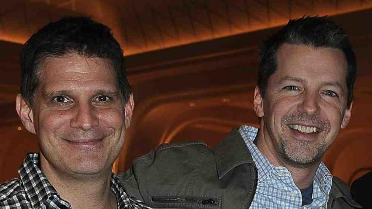 Core Media Group Inks Deal With Sean Hayes And Todd Milliner's Hazy Mills