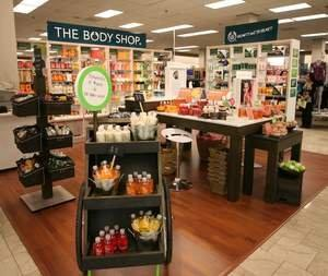 The Body Shop to Launch in Sears Throughout Puerto Rico