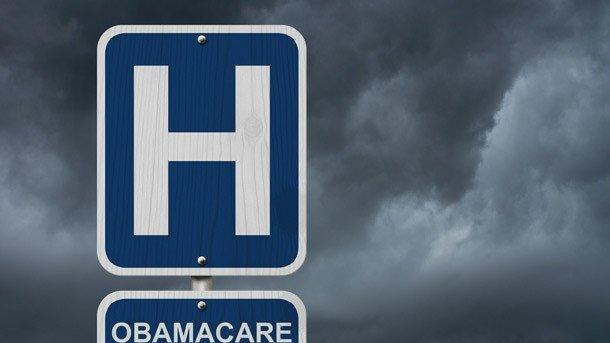 Jobs, Not Obamacare, Are Helping the Uninsured