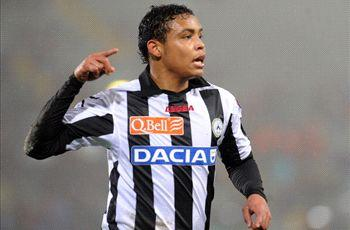 Muriel aware of Milan & Juve rumours