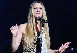 Joss Stone | Photo Credits: Michael Tran/FilmMagic