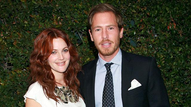 Drew Barrymore Gives Birth