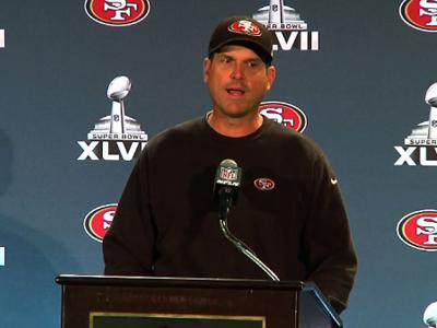 49ers Brown: Football Is 'A Dangerous Sport'