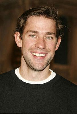 John Krasinski at the Los Angeles premiere of Paramount Pictures' Cloverfield