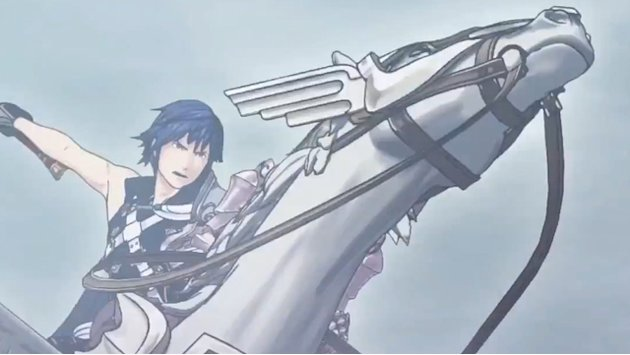 Fire Emblem: Awakening - &nbsp;&hellip;