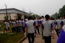 China Labor Watch found human rights violations at an Apple supplier factory in China.