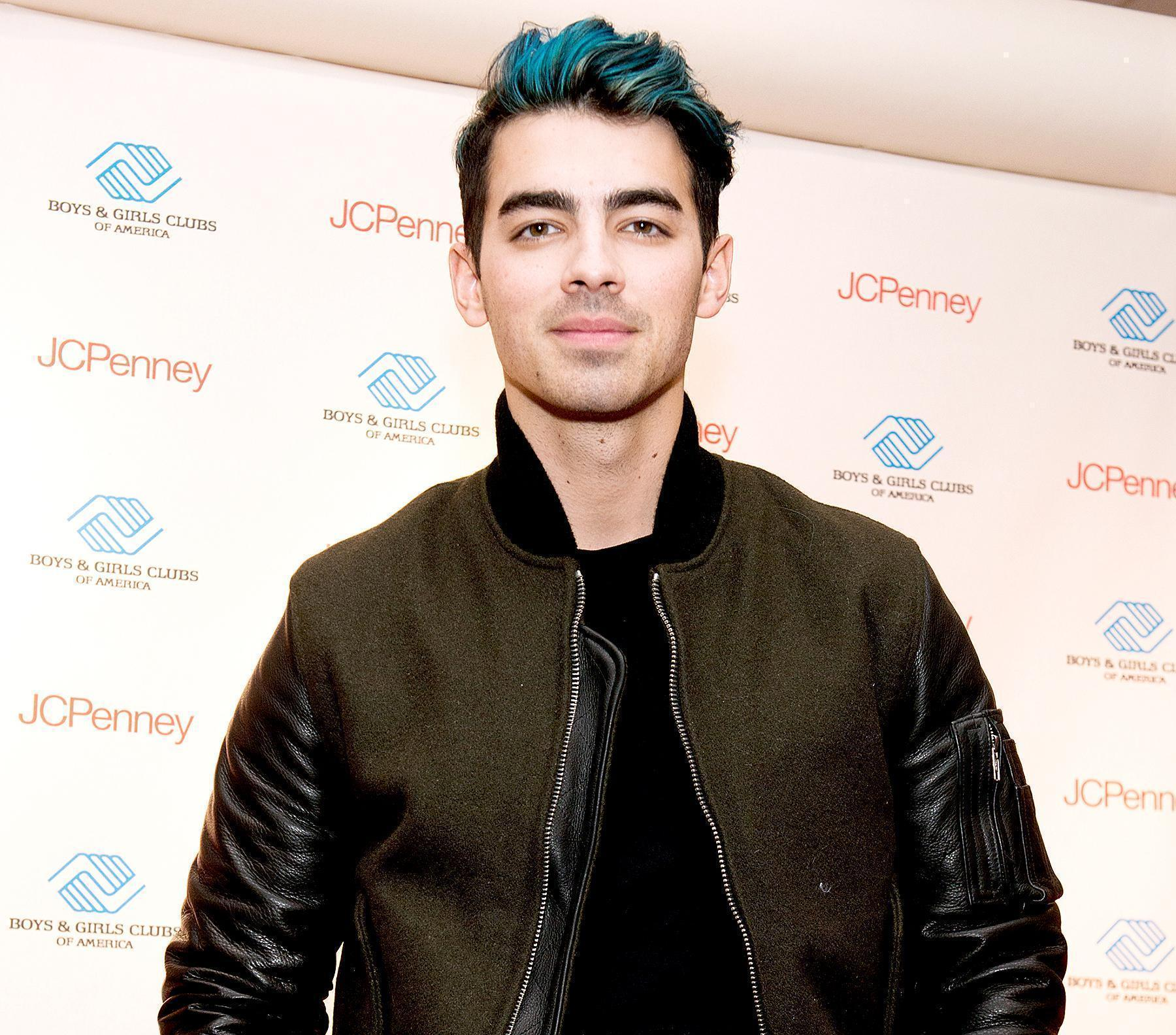 See Inside Joe Jonas's Luxe $40,000-a-Month Hollywood Hills Rental Home: Photos