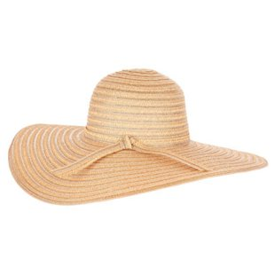 Natural Floppy Hat Next: Beach