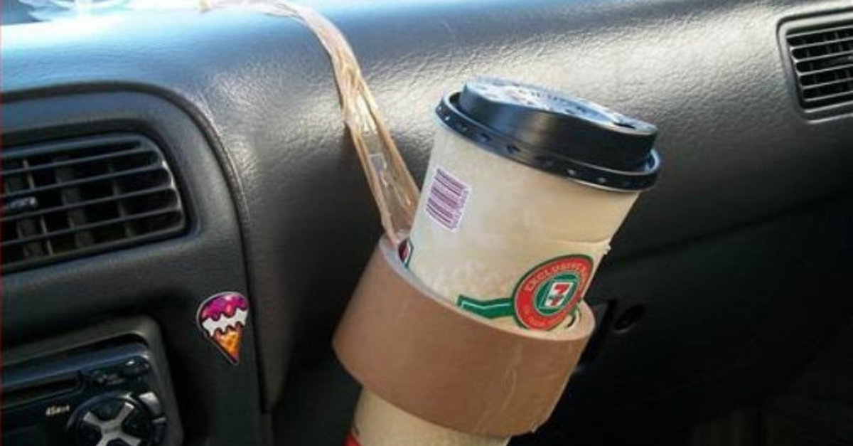 14 'Innovative' Life Hacks You'll Never Try