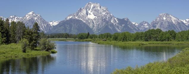 National parks you must visit this spring