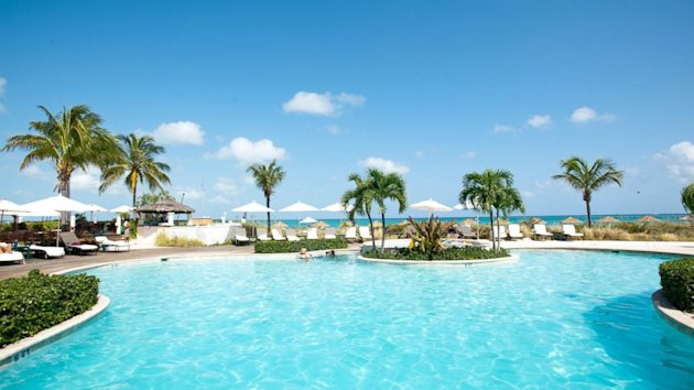 7 Beach Resorts That are Affordable and Awesome (ABC News)