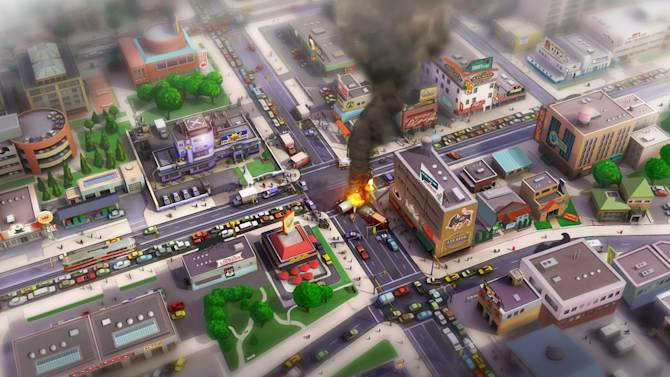 EA apologizes for 'SimCity' launch woes