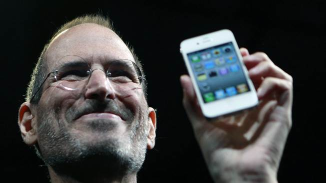 Steve Jobs vowed to patent everything and anything after losing a $100 million iPod lawsuit